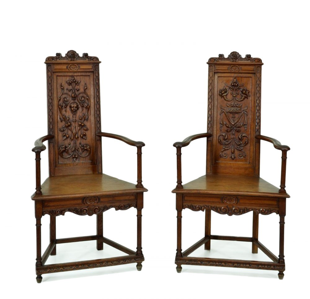 antique-french-carved-arm-chair